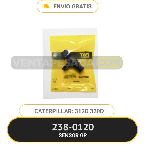 238-0120 SENSOR GP 312D 320D CATERPILLAR