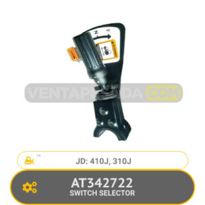 AT342722 SWITCH SELECTOR 410J, 310J, JD