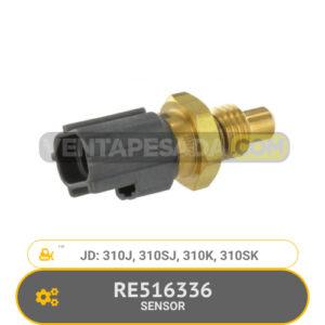 RE516336 SENSOR 310J, 310SJ, 310K, 310SK, JD