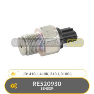 RE520930 SENSOR 410J, 410K, 310J, 310SJ, JD